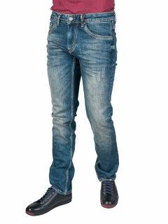 Джинси CLIMBER 36 синій 805-1745