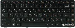 Клавиатура для ноутбука PowerPlant IBM/Lenovo IdeaPad G480 (KB311880)