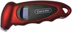 Манометр цифровой CarLife TG562