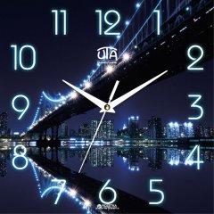 Настенные часы Uta OF - 009