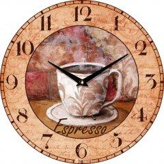 Настенные часы Uta 071 VP