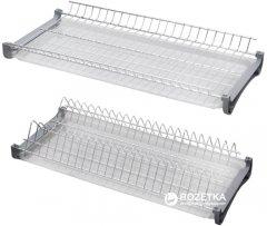 Сушка для посуды Rejs 700 мм без рамы WE06.0751.01.001 Хром (Стандарт-3) (VR35605)