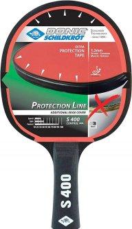 Ракетка для настольного тенниса Donic Protection line 400 (703055)