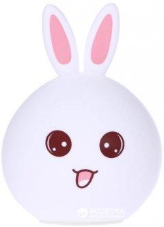 Ночник StreetGO Color Rabbit (SGNLCR7646)