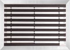 Грязезащитная решетка для входа ЮВИГ ЛЕН 100х70 см (0000003279)