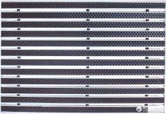 Грязезащитная решетка для входа ЮВИГ ЛЕН 60х40 см (0000003260)