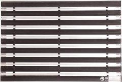 Грязезащитная решетка для входа ЮВИГ ЛЕН 120х60 см (0000003281)