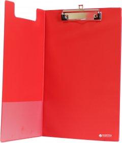 Папка-планшет 4Office А4 PVC Красная (4820071011257)