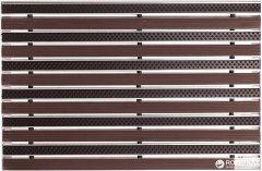 Грязезащитная решетка для входа ЮВИГ ЛЕН 60х40 см (0000003255)