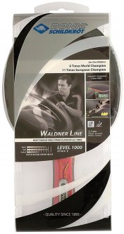 Ракетка для настольного тенниса Donic Waldner 1000 new (751801)