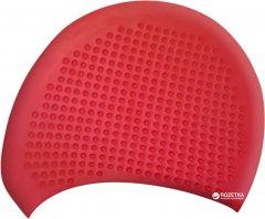 Шапочка для плавания Final на длинные волосы GP-001 Red