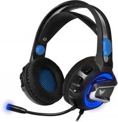 Наушники Crown Gaming Headset CMGH-3001 Blue