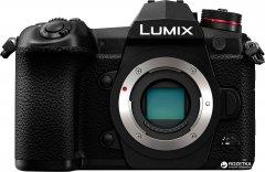 Фотоаппарат Panasonic Lumix DC-G9 Body Black (DC-G9EE-K) Официальная гарантия!