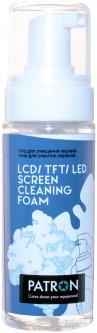 Пена Patron для очистки LED/LCD/TFT экранов 150 мл (F3-029)