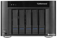 Сетевой накопитель Infortrend EonStor GSe Pro 205 5x2TB (ONX_0051)