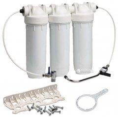 """Фильтр для воды ATLAS FILTRI BRAVO DP TRIO 10"""" (RA6080320)"""