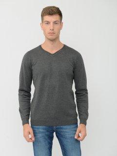 Пуловер Sol's Glory Men 01710348 S Серый