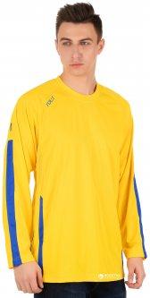 Футболка с длинными рукавами Sol's Wembley SSL 90201943 XXL Желтая