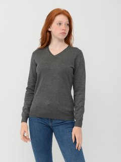 Пуловер Sol's Glory Women 01711348 XL Серый