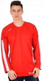 Футболка с длинными рукавами Sol's Wembley SSL 90201908 XXL Красная