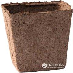 Горшки торфяные Richland (Jiffy) 6х6 см 10 шт (2018013006)