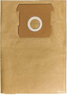 Мешки бумажные к пылесосу Einhell 12 л 5 шт (2351159)