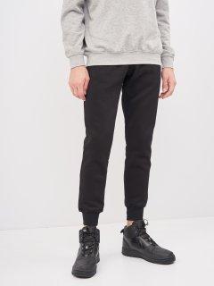 Спортивные брюки European Standart 764040036 S Черные