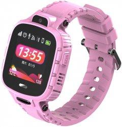 Детские смарт-часы Gelius Pro GP-PK001 (Pro Kid) Pink (2099900744068)