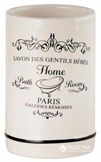 Стакан для ванной Axentia Paris 122150