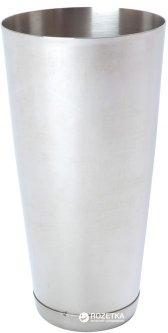 Бостонский шейкер Hendi стальной стакан 0.8 л (593042)