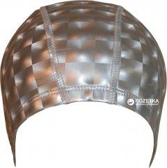 Шапочка для плавания Final универсальная PM-3D-gray