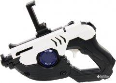 Бластер виртуальной реальности ProLogix Ar-Glock Gun Android, iOS Black/White (NB-007AR)