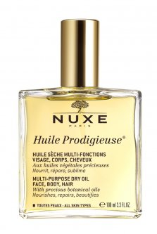 Сухое масло Nuxe Huile Prodigieuse 100 мл (3264680009754)