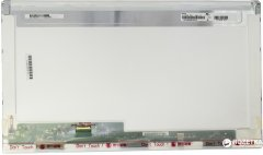 "Матрица PowerPlant N173FGE-E23 17.3"" 1600x900 HD LED глянцевая 30pin (слева) EDP A+ (LC300280)"