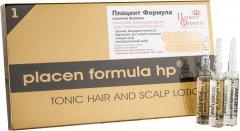 Средство для роста волос Placen Formula Tonic Hair And Scalp Lotion 12 х 10 мл (4260002980014)