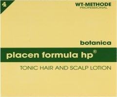 Ампулы Placen Formula HP Botanica Tonic Hair and Scalp Lotion 6 х 10 мл (4260002980298)