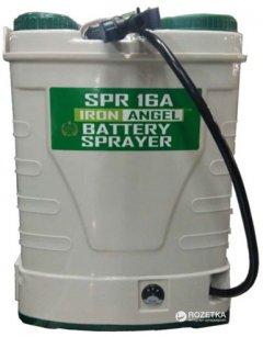 Опрыскиватель аккумуляторный Iron Angel SPR 16 A (2001120)