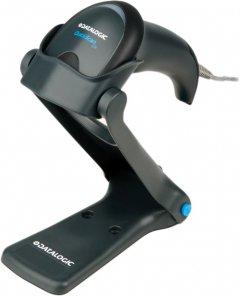 Сканер 2D штрихкодов Datalogic QuickScan Lite QW2420/QW2400 (QW2420-BKK1S)