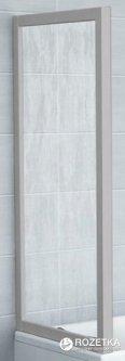 Боковая стенка для ванной RAVAK APSV-70 Satin Grape 95010U02ZG