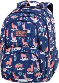 Рюкзак с термокарманом CoolPack Spiner Termic Lamas 41 x 30 x 13 см 24 л (C01177)