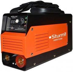 Сварочный аппарат-инвертор Sturm 350 А Профи (AW97I350)