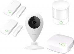 Комплект для умного дома Orvibo Zigbee Starter Pack Белый (HSKP-1TO)