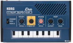 Korg Monotron Duo (209190)