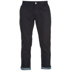 Джинси No Fear Coated Jeans Mens 30WR Dark (5039266)