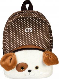Рюкзак дошкольный Cool For School Dog Унисекс XXS-XS (CF86075)