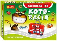 Настольная игра Ranok-Creative Котовасия (12170010У) (4823076143275)