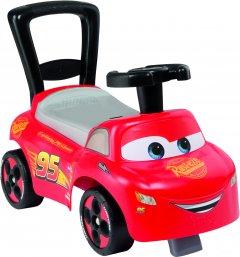 Машина для катания детская Smoby Toys 54 x 27 x 40 см Тачки 3 (720523) (3032167205230)