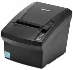 POS-принтер Bixolon SRP-330II с автообрезчиком Black (12415)
