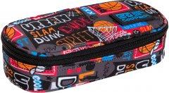 Пенал CoolPack Campus Basketball (C62231)