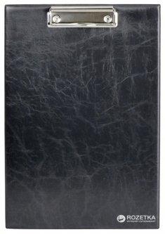 Планшет Axent с металлическим клипом A4 Xepter черный (2512-01-A)